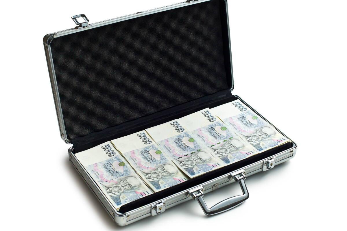 Okamžité půjčky do 10000 cz