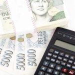 Máte k dispozici schválený úvěrový limit – třeba 5000 Kč, nebo 10000 Kč (až do 12 tisíc korun), ze kterého můžete opakovaně vybírat peníze.
