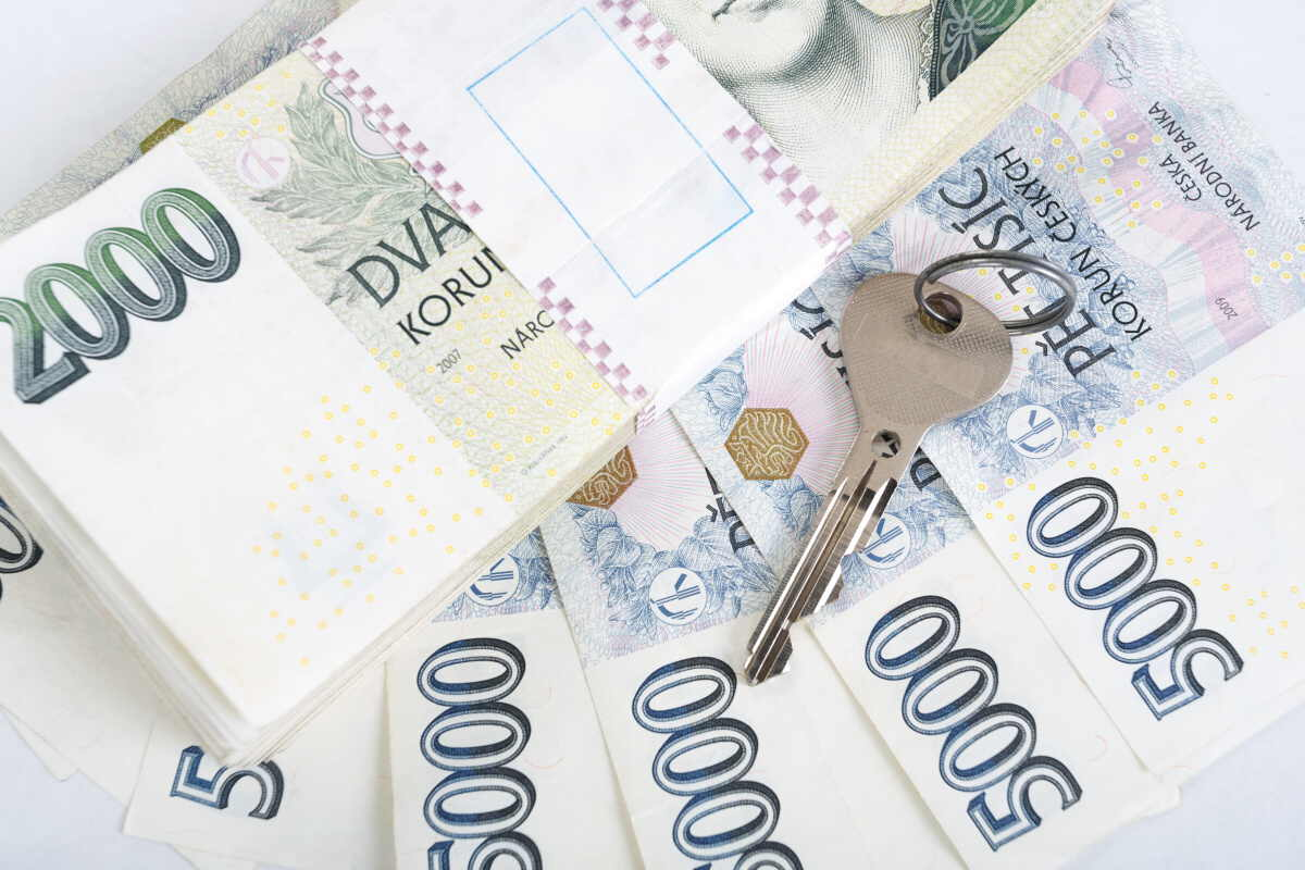 Krátkodobé půjčky s exekucím