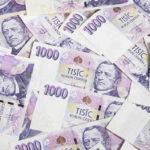 Můžete si půjčit od 5.000 Kč do 50.000 Kč Pravidelné měsíční splátky na 14, 17 nebo 20 měsíců